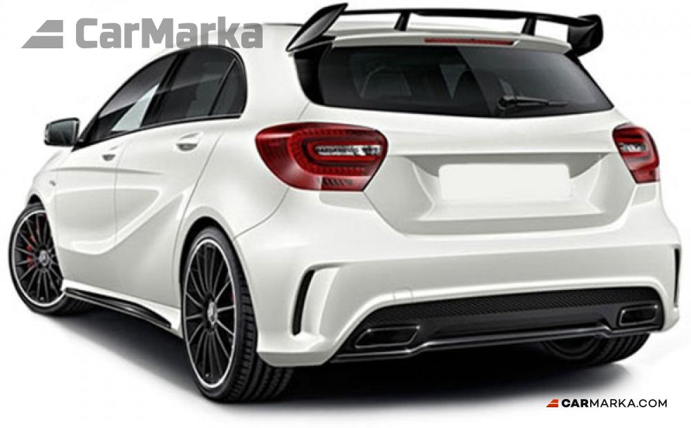 MERCEDES-BENZ A CLASS W176 (A45 AMG) A45 Look Conversion Bodykit |  CM-A45LKBDKPL