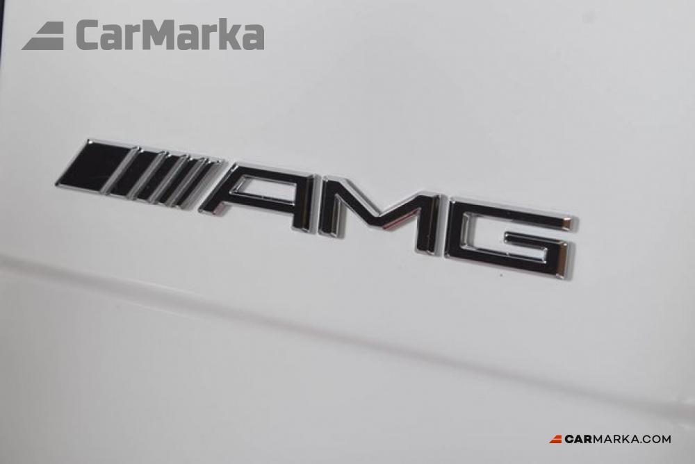 MERCEDES BENZ W463 G class G65 G63 AMG V8 BITURBO CHROME LOGO EMBLEM