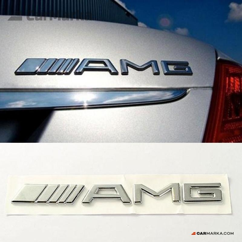 Mercedes benz sl w230 r230 2010 trunk chrome logo cm for Mercedes benz trunk emblem