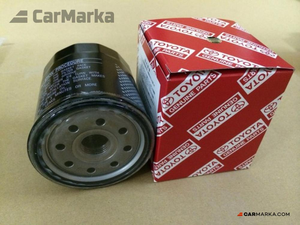 TOYOTA LAND CRUISER 200 2012- Genuine Oil Filter for LC200 and LX570 |  CM-TYLXOIFLOESTN
