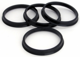 Center Bore Washers, Rings, Sockets
