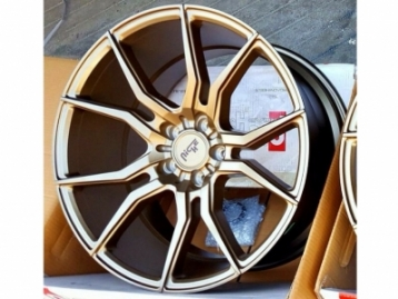 CM-5X112MBR20NGD R20 5x112 alloy wheel rims set of 4 NICHE