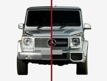 Tuning & Performance for MERCEDES-BENZ G CLASS W463 (G63/G65)