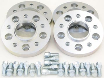 WHEEL SPACERS SET OF 4 PCS 35MM 5X130 PCD CM-WSP5X13035MM | Buy Online
