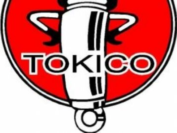 TOKICO SHOCK ABSORBER RR 0866-28-700A | Buy Online