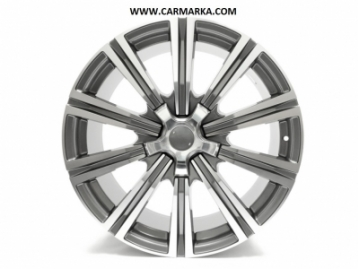 R21 5x150 alloy wheel rims set for lx570 2016-2017 CM-5X150R21LX57016 | Buy Online
