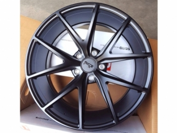 CM-5X112MBR20NCG R20 5x112 alloy wheel rims set of 4 NICHE