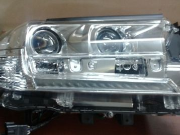 CM-FJ200FRHLRHXN TOYOTA LAND CRUISER 200 2016- Right Head Lamp