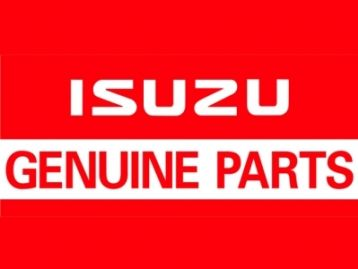 ISUZU SHACKLE, RR SPR | 8941261884