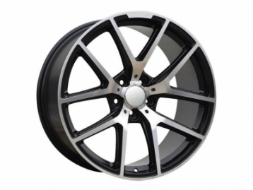 alloy wheel rims R20 set ed1 CM-W463R20ED1S | Buy Online