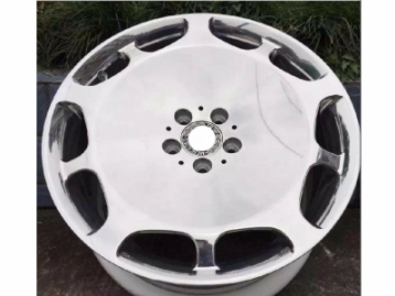 R20 5x112 chrome wheel rims MB CM-MBR20CHRSD | Buy Online
