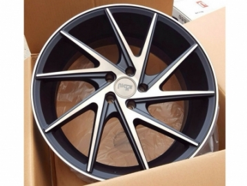 R20 5x112 alloy wheel rims set of 4 NICHE CM-5X112MBR20NTW | Buy Online