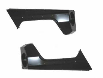 CM-W46308FRFDGN MERCEDES-BENZ G CLASS W463 (G63/G65) front fenders Genuine facelift type