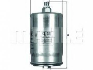 CM-W463GFULFIL MERCEDES-BENZ G CLASS W463 (G63/G65) fuel filter Mehra Germany