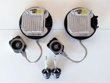 CM-LX57012FRHLXB LEXUS LX570 2012- front head lamps xenon balasts and hid bulbs