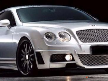 BENTLEY GRAN TURISMO GT 2003-2011 Body Kit Set | CM-BGT03BDKTST buy carmarka.com