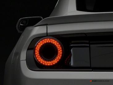 FORD MUSTANG 2014- Tail lights set led type | CM-FM15TLGTST buy carmarka.com