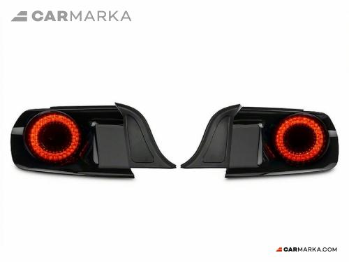 FORD MUSTANG 2014- Tail lights set led type | CM-FM15TLGTST buy $ 280.00