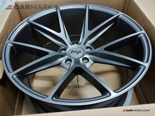 R20 5x112 alloy wheel rims set of 4 NICHE CM-5X112MBR20NCG | Buy Online CM-5X112MBR20NCG