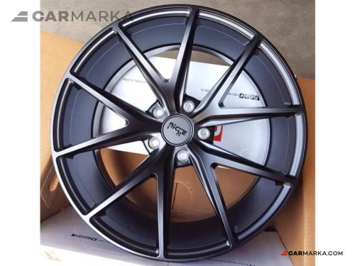R20 5x112 alloy wheel rims set of 4 NICHE CM-5X112MBR20NCG | Buy Online buy carmarka.com