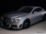 BENTLEY GRAN TURISMO GT 2003-2011 Body Kit Set | CM-BGT03BDKTST buy $ 4500.00