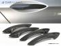 BMW 5 SERIES F10(M5) 2010- carbon fiber door handel covers | CM-BM5A6DRHCF buy carmarka.com